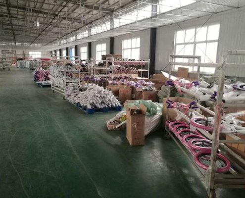 baby cycle manufacturer in china
