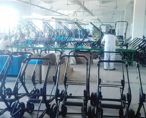 wholesale stroller factory in china